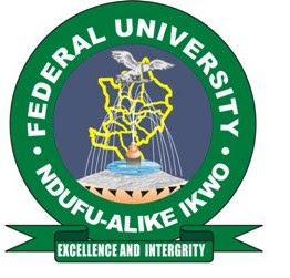 FUNAI Post UTME Supplementary Form