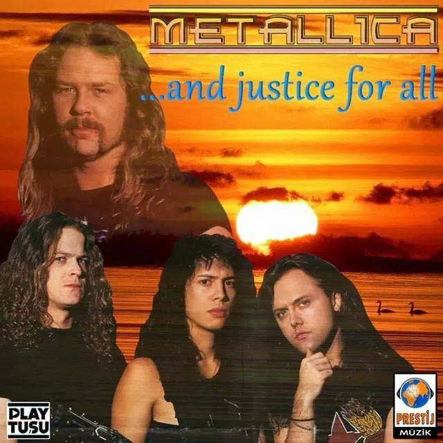 Jason Kirk Stock Photos Jason Kirk Stock Images: Rock & Metal Müzik: Metallica Prestij Müzik'ten çıkış Yapsaydı