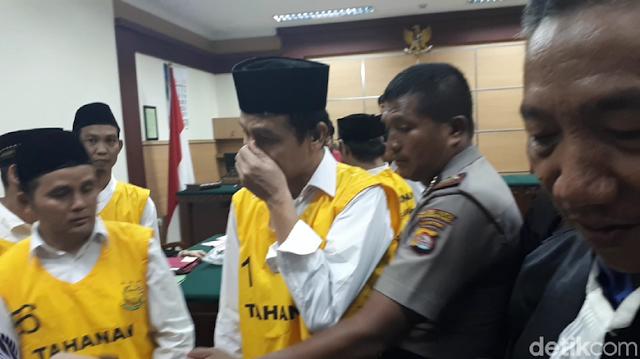 Masih ingat Ketua RT yang Persekusi Sejoli di Tangerang? Kini Ia Terancam 7 Tahun Penjara