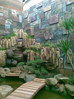gambar jasa pembuatan taman ngawi