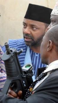 boko haram member arrested abacha home