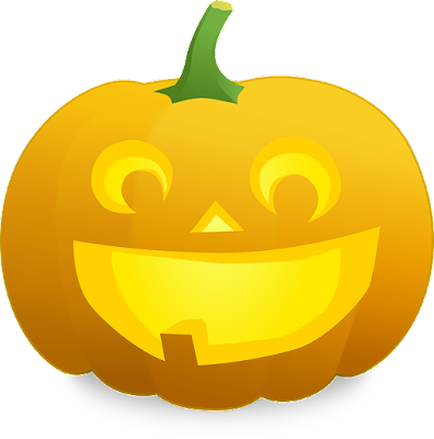 pumpkin animated image