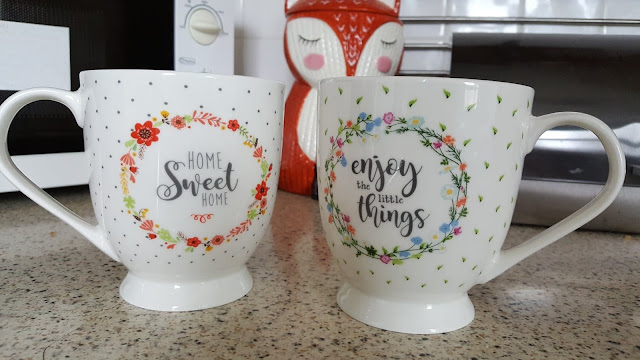 kitchen-dining-room, mugs, house, home