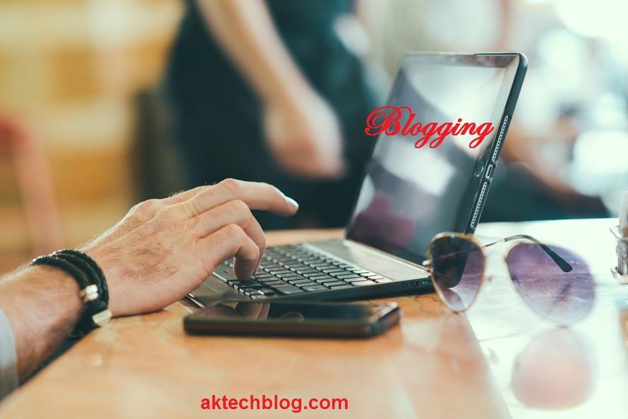 Make Money on Internet with Blogging