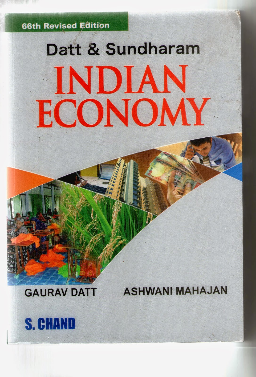 Indian Economy Book By Dutt And Sundaram Pdf