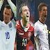 Terça-feira de jogos importantes nas Eliminatórias européias