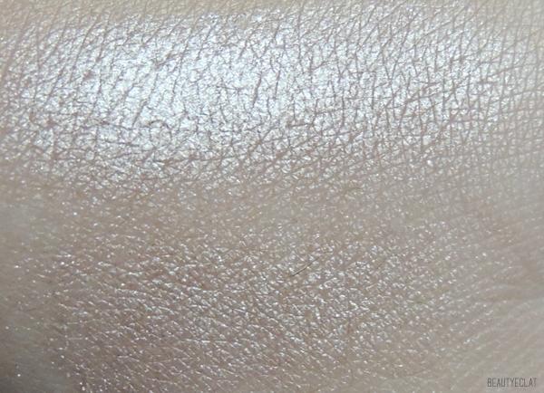 base a paupieres pearl zoeva revue avis test