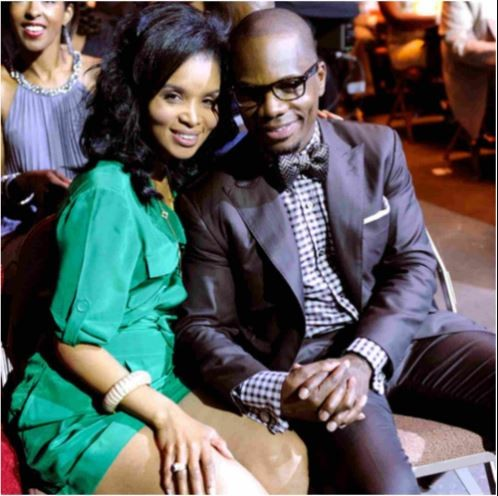 'My sister has been sentenced to 30-years in prison', American gospel artiste Kirk Franklin revealed