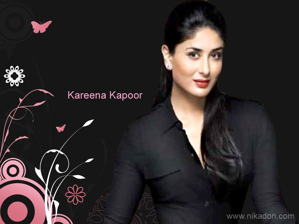 Hd Wallpaper For Bollywood Kareena Kapoor Hd Wallpaper Free-1964