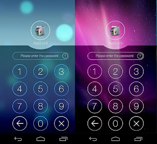 AppLock Premium Versi 2.22 Full Apk - Apps Password Aplikasi + Game Android
