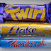When We came Cadbury Flake knowing?
