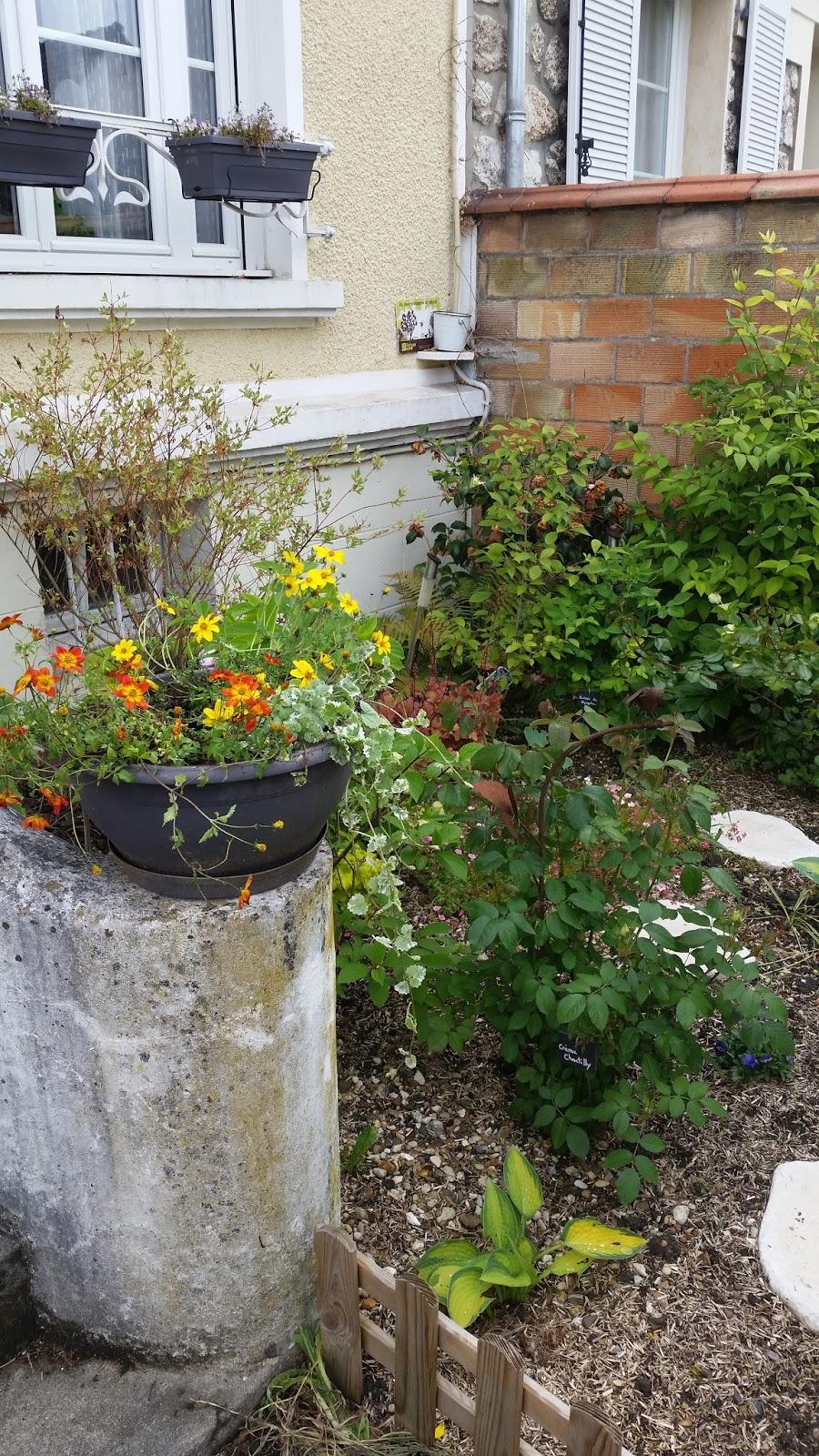 Tout simplement f te du jardin au lyc e horticole for Plantation au jardin