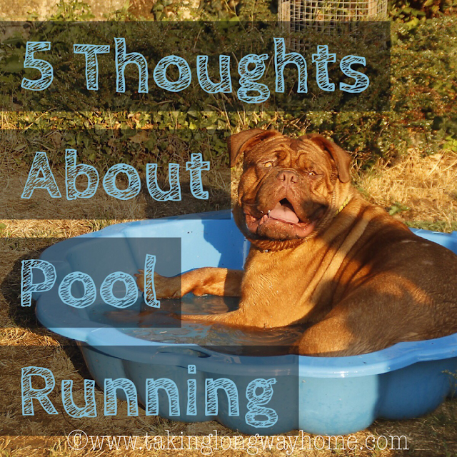 5 Thoughts About Pool Running