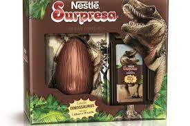 Ovo de Páscoa Nestlé® Surpresa