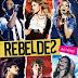 DVD: Rebeldes - Ao Vivo