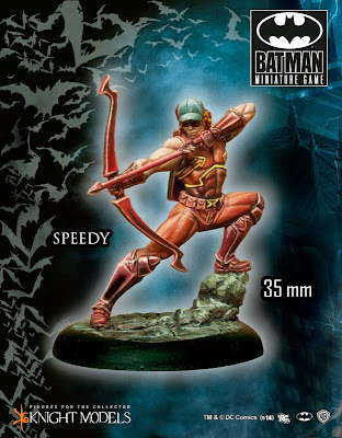 -knight models- novedades octubre-news realease- batman miniature game-batman miniature gae-miniature DC-Marvel-escenografía-scenary