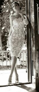 2016 Nikah Elbisesi Modelleri