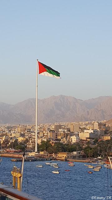 Aqaba ~ Jordan by ©Emmy DE