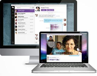تحميل برنامج فايبر للكمبيوتر واللاندرويد -  Download Viber 2017