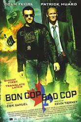 Bon Cop Bad Cop – Dublado