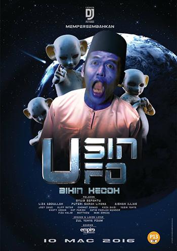 Usin UFO