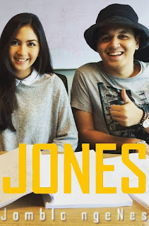Image for Film Jones