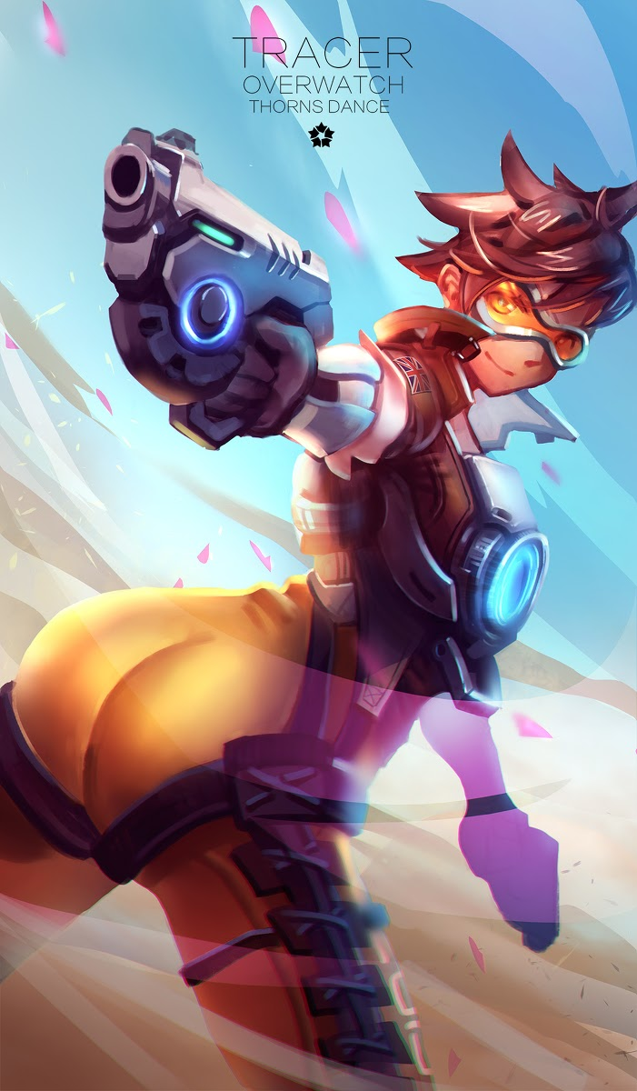 tracer photo