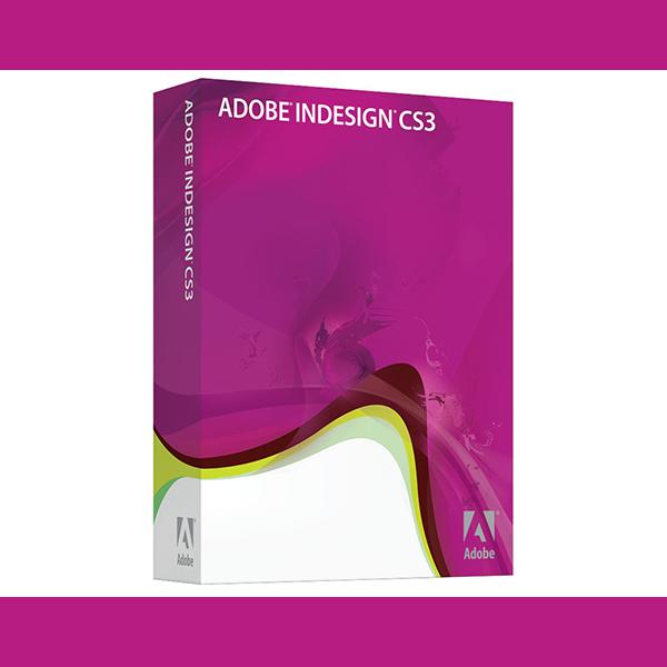 indesign cs3 testversion