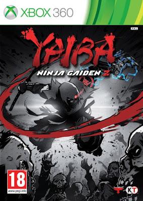 یاری بۆ ئێكس بۆكس yaiba ninja gaiden z xbox 360 torrent