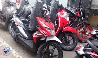 Kredit Motor Honda Banyuwangi