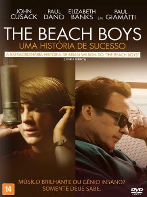 The Beach Boys - Uma História de Sucesso Torrent Baixar
