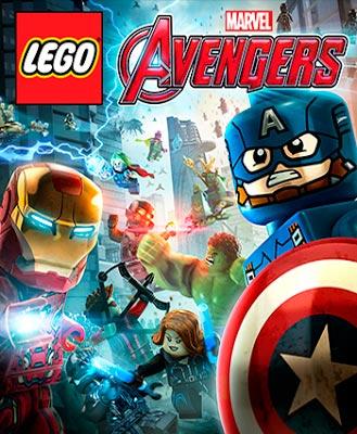 Descargar LEGO: Marvel's Avengers [PC] [Full] [Español] [ISO] Gratis [MEGA]