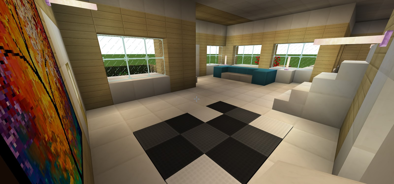 Amazing Minecraft Interior Decorating Ideas Cfm Fuelgaming