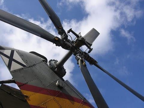 Helikopterbalesetben meghalt egy miniszter