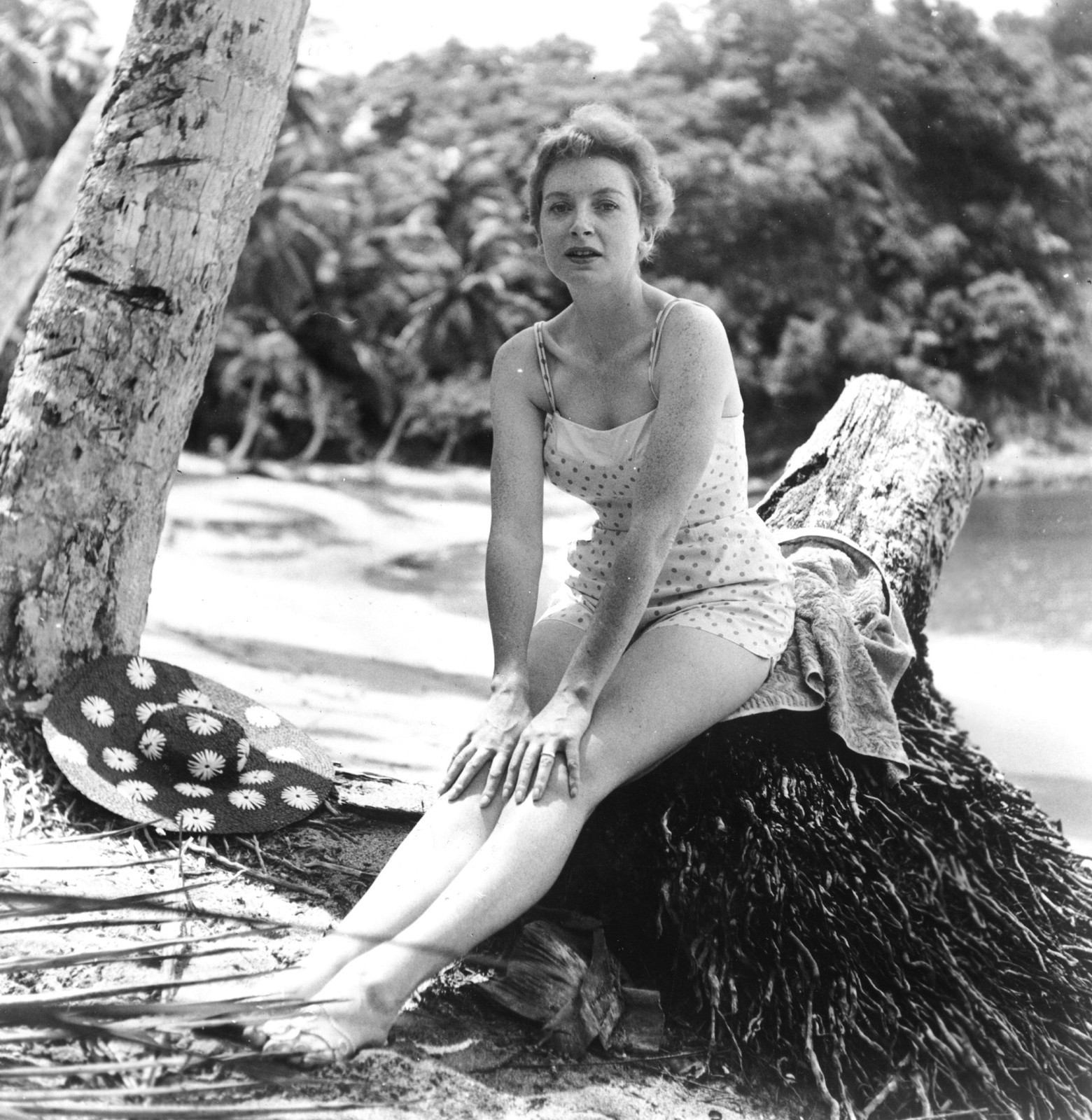 All Good Things Summer Lovin Deborah Kerr