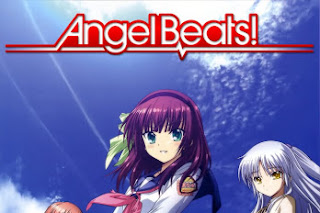 Angel Beats! BD Subtitle Indonesia Batch