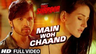 MAIN WOH CHAAND Video Song _ TERAA SURROOR _ Himesh Reshammiya, Farah Karimaee _ T-Series