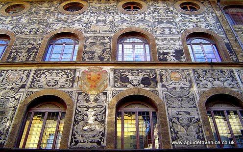 Palazzo di Bianca Cappello, Florence