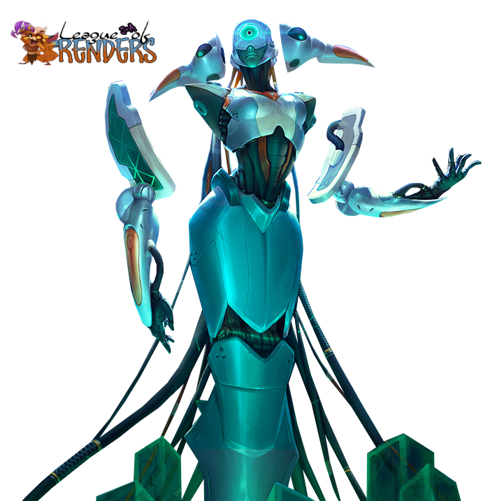 render Program Lissandra