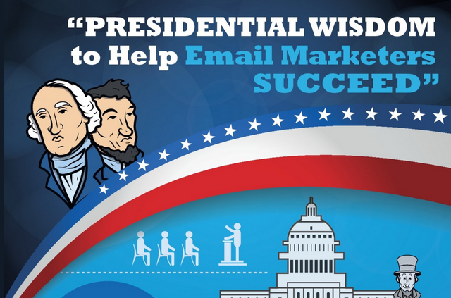 Image: Presidential Wisdom to Help Email Marketers Succeed