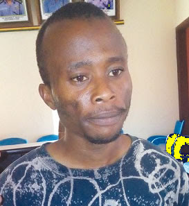 Ivy Umanah's Killer Arrested