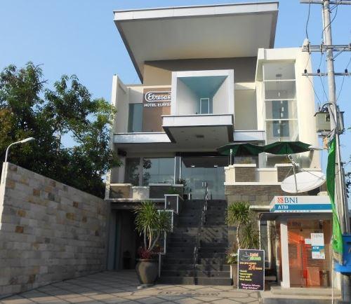 Hotel Elresas dekat wisata Bahari Lamongan