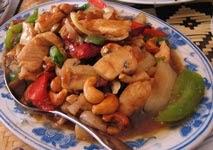 cara membuat tumis ayam dan jamur enak