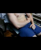 [321] Vietnam nice body, nice big cock part 1