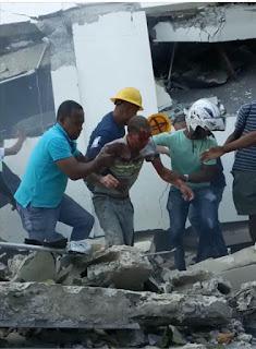 En Polyplas sube a 5 los muertos y 84 los heridos, hay 19 menores