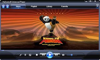 تنزيل برنامج تشغيل جميع صيغ الفيديو Haihaisoft Universal Player