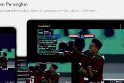 7 Aplikasi Live Streaming Bola Android Gratis
