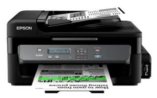 Epson M205 Driver Download For Windows and Mac OS