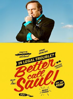 Better Call Saul Temporada 1 [Mega] ()