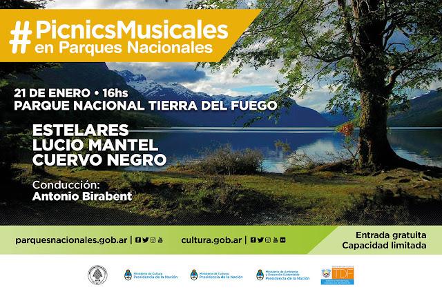 #PicnicsMusicales